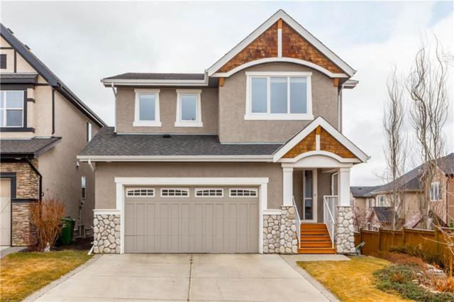 12 Valley Woods Way NW, Calgary, AB T3B 6A5 (#C4239684) :: Redline Real Estate Group Inc