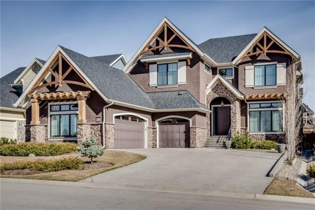 208 Fortress Bay SW, Calgary, AB T3H 4H2 (#C4239701) :: Western Elite Real Estate Group