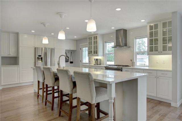 1720 110 Avenue SW, Calgary, AB T2W 0E3 (#C4240710) :: Redline Real Estate Group Inc