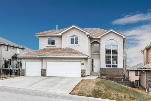 9 Hamptons Manor NW, Calgary, AB T3A 6K2 (#C4240712) :: Redline Real Estate Group Inc