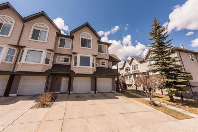 45 Sandarac Way NW, Calgary, AB T3K 5B4 (#C4240714) :: Calgary Homefinders