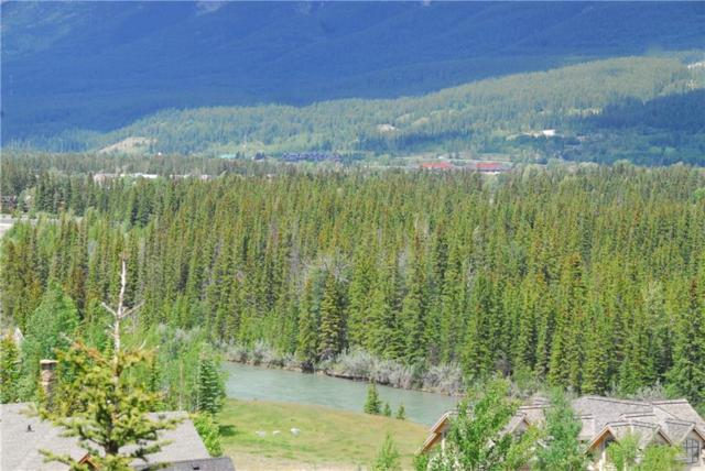 10 Walker, Canmore, AB T1W 2X1 (#C4240721) :: Canmore & Banff