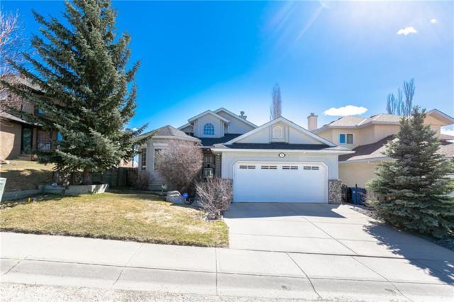 52 Sierra Vista Close SW, Calgary, AB T3H 3A3 (#C4240741) :: Canmore & Banff