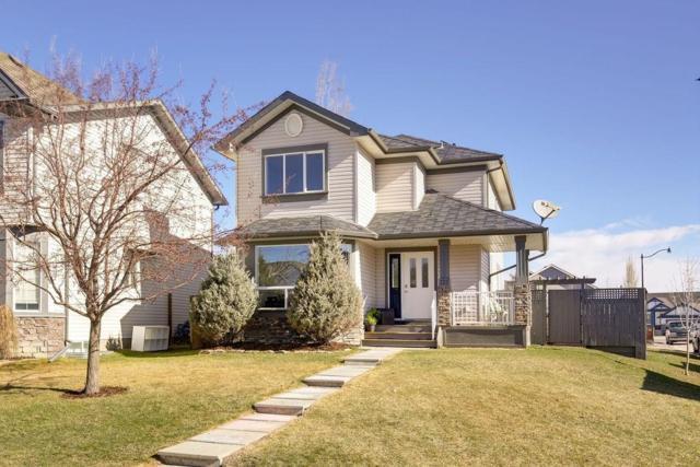 173 Evansmeade Close NW, Calgary, AB T3P 1E3 (#C4240752) :: Calgary Homefinders