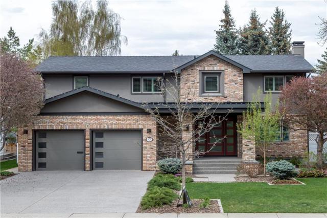 928 Elizabeth Road SW, Calgary, AB T2S 1M9 (#C4240756) :: The Cliff Stevenson Group