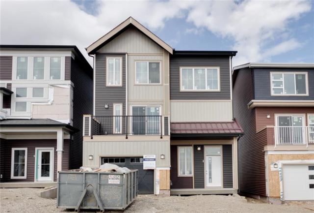 216 Lucas Manor NW, Calgary, AB T3P 1H9 (#C4240780) :: The Cliff Stevenson Group