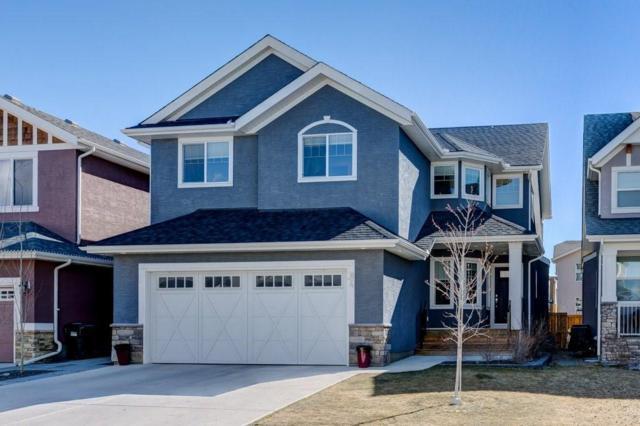 84 Aspen Acres Manor SW, Calgary, AB T3H 0W5 (#C4240796) :: The Cliff Stevenson Group