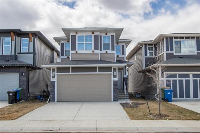 273 Cornerstone Manor NE, Calgary, AB T3N 1H4 (#C4240799) :: Calgary Homefinders