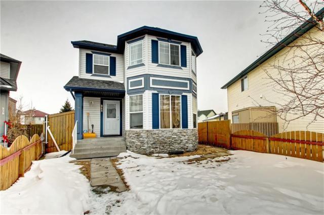 283 Taravista Street NE, Calgary, AB T3J 4S5 (#C4240819) :: Calgary Homefinders