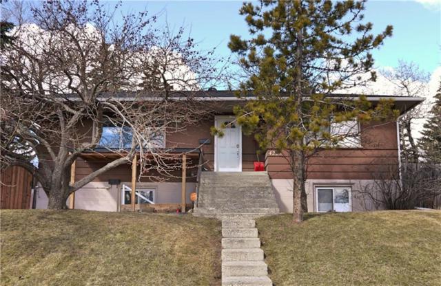 4223 4 Street NW, Calgary, AB T2K 1A3 (#C4240837) :: The Cliff Stevenson Group