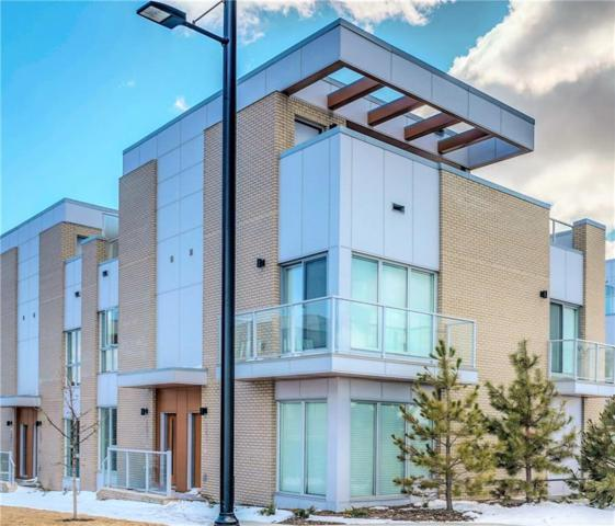 4095 Norford Avenue NW, Calgary, AB T3B 6H3 (#C4240840) :: The Cliff Stevenson Group