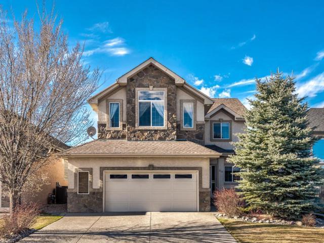 20 Cranleigh Park SE, Calgary, AB T3M 1H3 (#C4240860) :: Calgary Homefinders