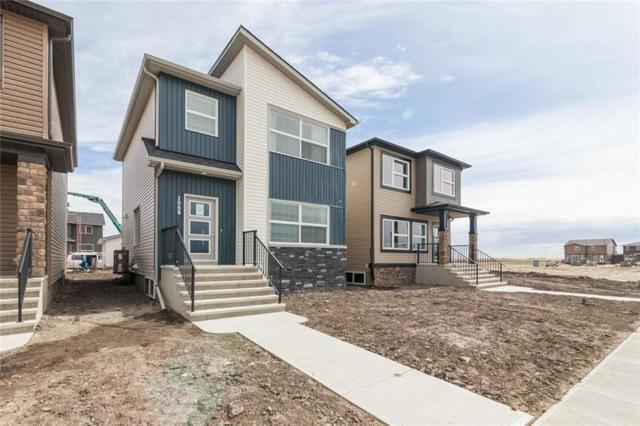 1068 Cornerstone Street NE, Calgary, AB T3N 1G8 (#C4240874) :: Western Elite Real Estate Group