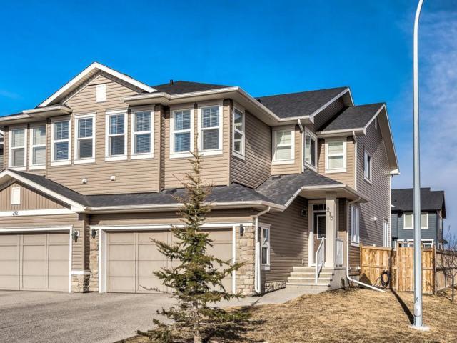 216 Evanswood Circle NW, Calgary, AB T3P 0K1 (#C4240875) :: Canmore & Banff