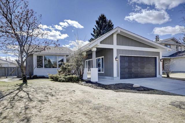 659 Brookpark Drive SW, Calgary, AB T2W 2P8 (#C4240878) :: Calgary Homefinders