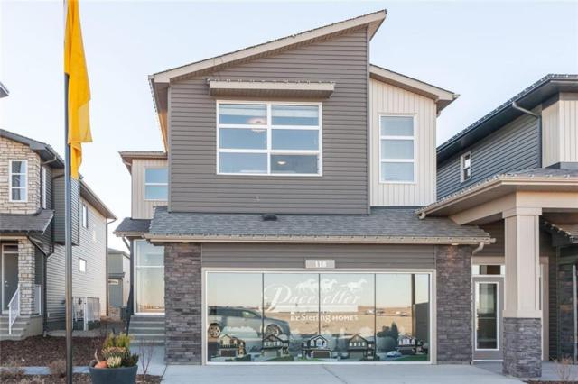 118 Cornerstone Circle NE, Calgary, AB T3N 1G9 (#C4240880) :: Western Elite Real Estate Group