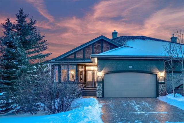 89 Bent Tree Court, Rural Rocky View County, AB T3Z 3B2 (#C4240889) :: Redline Real Estate Group Inc
