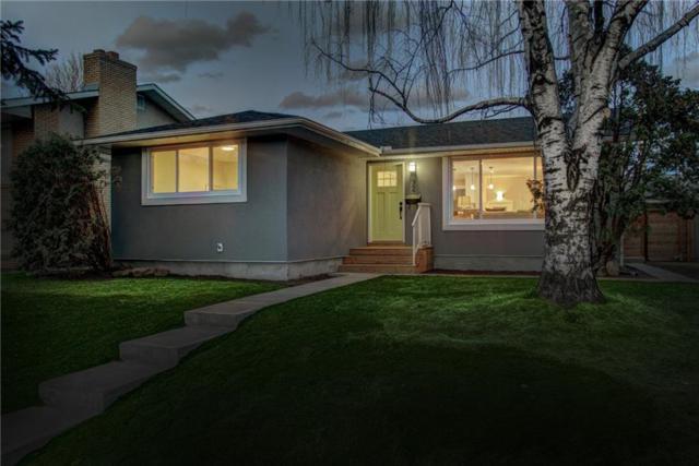 92 Alderwood Close SE, Calgary, AB T2H 1T3 (#C4240900) :: Redline Real Estate Group Inc