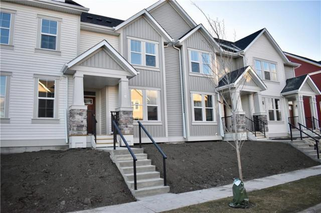 120 Southpoint Court SW, Airdrie, AB T4B 4J8 (#C4240907) :: The Cliff Stevenson Group