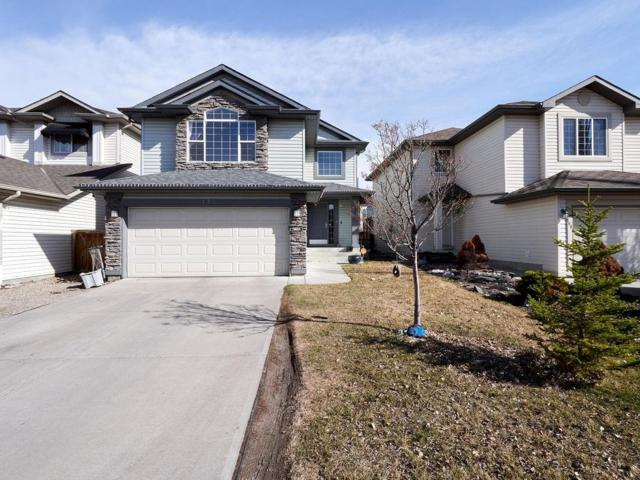 172 Tuscany Meadows Close NW, Calgary, AB T3L 2M8 (#C4240930) :: Canmore & Banff