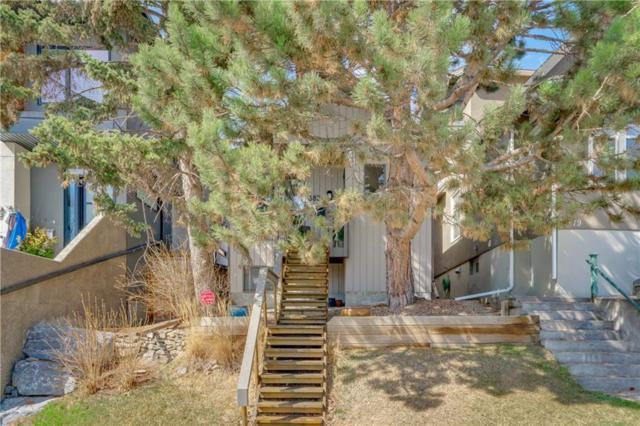 3821 Parkhill Street SW, Calgary, AB T2S 2Z5 (#C4240972) :: Redline Real Estate Group Inc