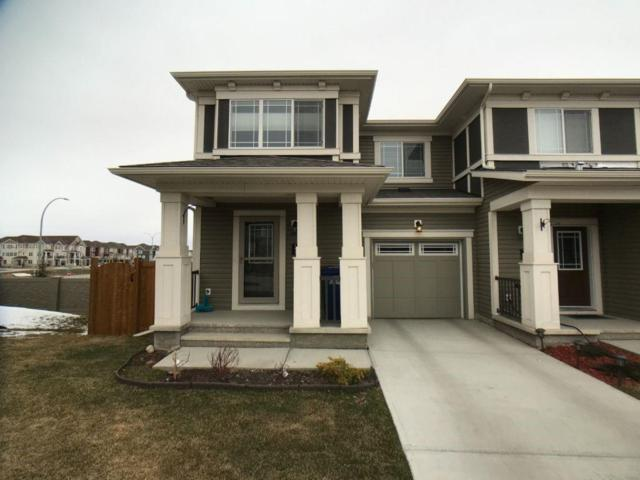 117 Hillcrest Square SW, Airdrie, AB T4B 4H9 (#C4240992) :: Redline Real Estate Group Inc