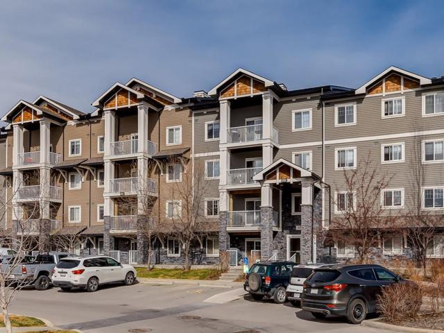115 Prestwick Villa(S) SE #1310, Calgary, AB T2Z 0M8 (#C4241010) :: The Cliff Stevenson Group