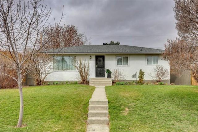 2019 Cottonwood Crescent SE, Calgary, AB T2B 1P9 (#C4241015) :: Redline Real Estate Group Inc