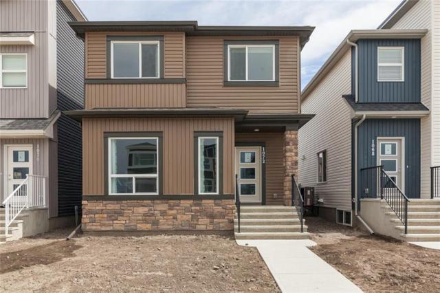 1072 Cornerstone Street NE, Calgary, AB T3N 1B9 (#C4241028) :: Western Elite Real Estate Group