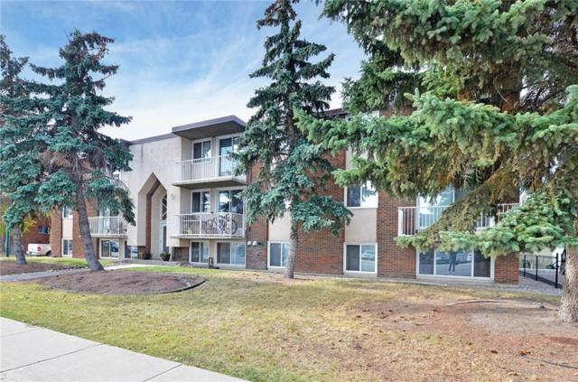 1143 37 Street SW #102, Calgary, AB T3C 1S5 (#C4241032) :: Redline Real Estate Group Inc