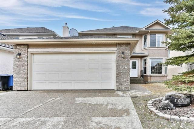105 Simcoe View SW, Calgary, AB T3H 4N4 (#C4241036) :: Redline Real Estate Group Inc