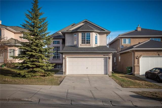 9211 Edgebrook Drive NW, Calgary, AB T3A 5T6 (#C4241056) :: The Cliff Stevenson Group