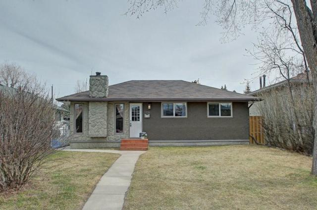 3708 42 Street SW, Calgary, AB T3E 3N1 (#C4241065) :: The Cliff Stevenson Group
