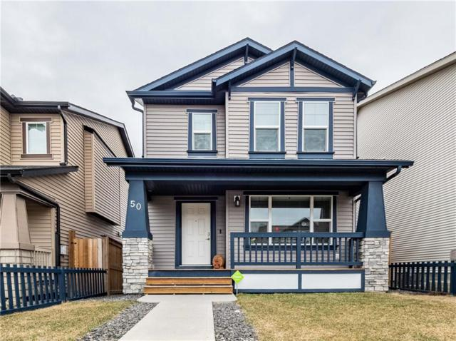 50 Silverado Saddle Heights SW, Calgary, AB T2X 0H8 (#C4241070) :: The Cliff Stevenson Group