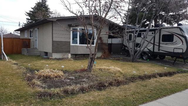 9820 Auburn Road SE, Calgary, AB T2K 1E1 (#C4241106) :: Redline Real Estate Group Inc