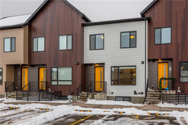 907 Redstone Crescent NE, Calgary, AB T3N 0M5 (#C4241122) :: The Cliff Stevenson Group
