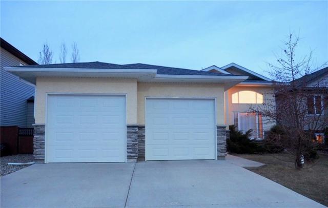 32 Riverwood Manor W, Lethbridge, AB T1K 7S8 (#C4241123) :: Redline Real Estate Group Inc