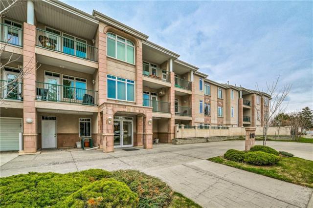 910 70 Avenue SW #104, Calgary, AB T2V 4A7 (#C4241133) :: Redline Real Estate Group Inc