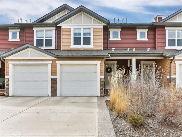57 Chaparral Valley Gardens SE, Calgary, AB T2X 0P8 (#C4241157) :: Western Elite Real Estate Group