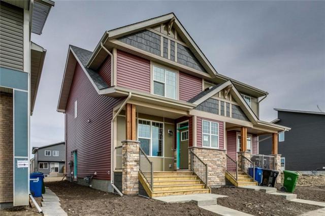 14668 1 Street NE, Calgary, AB T3P 1M9 (#C4241189) :: The Cliff Stevenson Group
