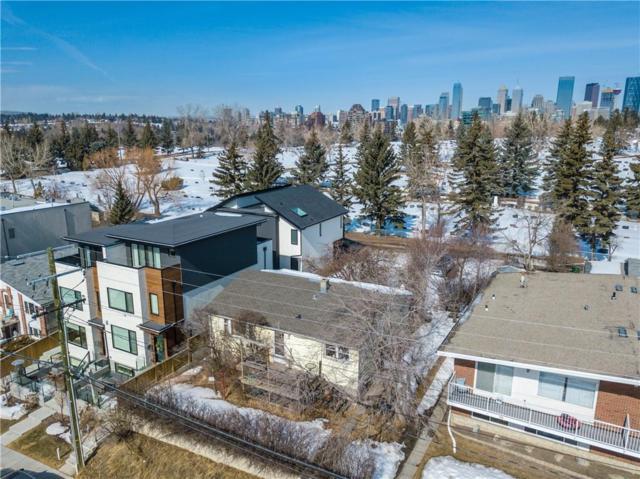 74 34 Avenue SW, Calgary, AB T2S 2Z1 (#C4241240) :: Redline Real Estate Group Inc