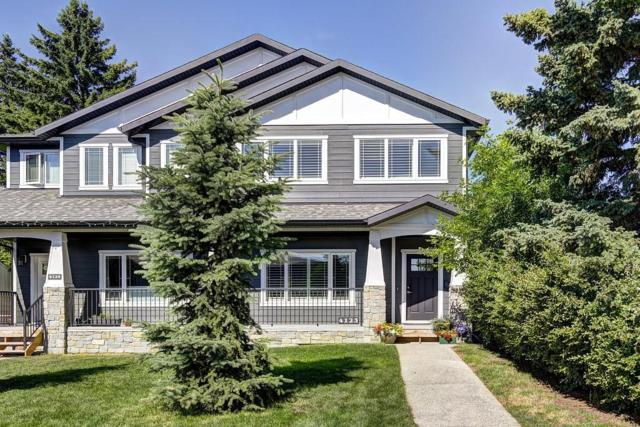 4123 18 Street SW, Calgary, AB T2T 4V8 (#C4241244) :: Redline Real Estate Group Inc