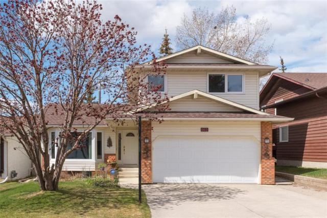 163 Edgeland Road NW, Calgary, AB T3A 2Y3 (#C4241273) :: Redline Real Estate Group Inc