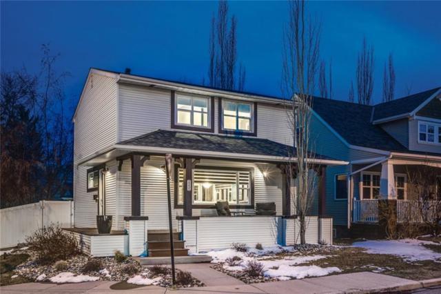 2255 Mons Avenue SW, Calgary, AB T2T 5L2 (#C4241301) :: The Cliff Stevenson Group