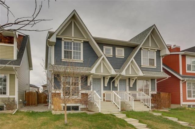 158 Auburn Bay Boulevard SE, Calgary, AB T3M 0V8 (#C4241316) :: Western Elite Real Estate Group