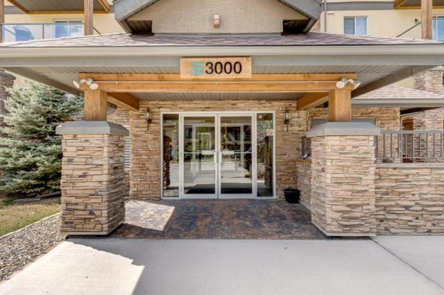 92 Crystal Shores Road #3104, Okotoks, AB T1S 2N1 (#C4241326) :: Redline Real Estate Group Inc