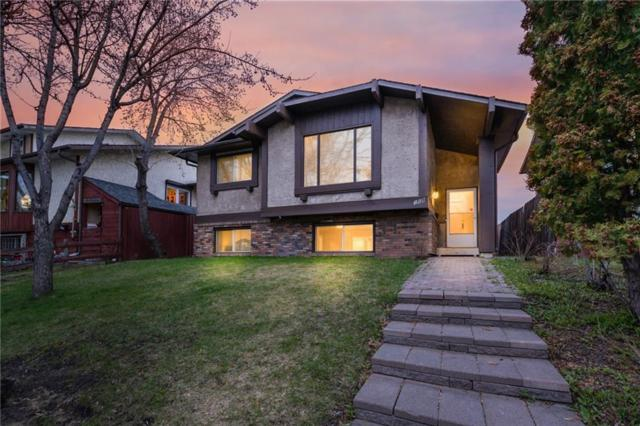 168 Templehill Drive NE, Calgary, AB T1Y 4M2 (#C4241355) :: Redline Real Estate Group Inc