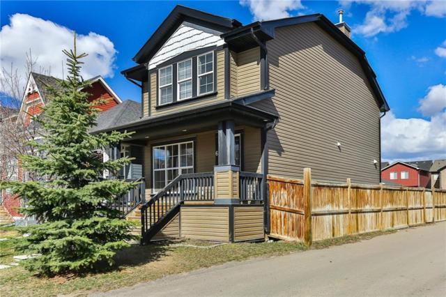 6 Auburn Bay View SE, Calgary, AB T3M 0C8 (#C4241361) :: Western Elite Real Estate Group