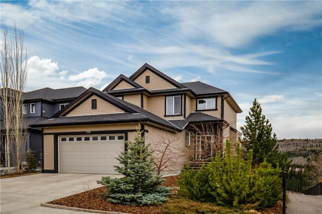 179 Sunset View, Cochrane, AB T3C 0E9 (#C4241374) :: Western Elite Real Estate Group
