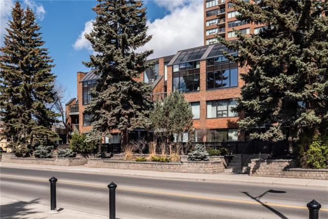 330 26 Avenue SW #311, Calgary, AB T2S 2T3 (#C4241400) :: The Cliff Stevenson Group